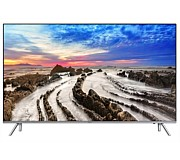 "Samsung 55"" 4K SUHD Smart TV Dual Tuner"