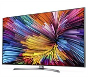 "LG 49"" 4K Super UHD LED Smart TV"