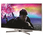 "Panasonic 58"" 4K Pro UHD LED 3D Smart TV Dual Tuner"