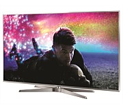 "Panasonic 75"" 4K Pro UHD LED 3D Smart TV Dual Tuner"