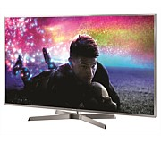 "Panasonic 65"" 4K Pro UHD LED 3D Smart TV Dual Tuner"