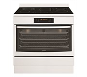 Westinghouse Freestanding Oven with Ceramic Cooktop