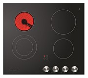 Fisher & Paykel Ceramic Cooktop
