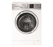 Fisher & Paykel 8.5kg FabricSmart Front Load Washing Machine