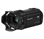 Panasonic 4K Video Camera
