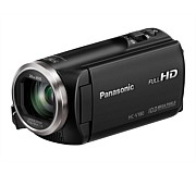Panasonic Full HD Video Camera