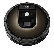 iRobot Roomba 980 Vacuuming Robot