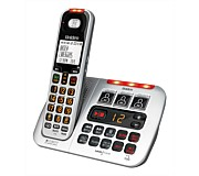 Uniden Sight and Sound Cordless Phone