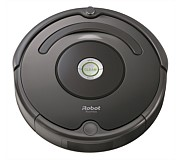 iRobot Roomba 637 Vacuuming Robot