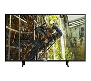 "Panasonic 43"" 4K UHD LED Smart TV Dual Tuner"