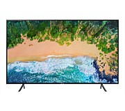 "Samsung 55"" 4K UHD Smart TV Dual Tuner"