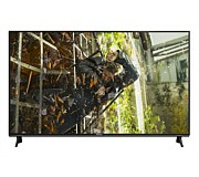 "Panasonic 55"" 4K UHD LED Smart TV Dual Tuner"