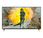 "Panasonic 49"" 4K UHD LED Smart TV Dual Tuner"