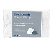SleepMaker FusionGel Pillow Contour