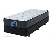 SleepMaker Chorus Bed King Single Medium