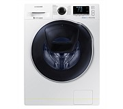 Samsung 8.5kg Front Load Washing Machine and Dryer Combo