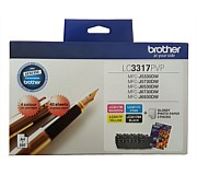 Brother Ink Cartridge Photo Value Pack