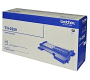 Brother Toner Cartridge Black