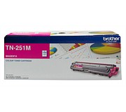 Brother Laser Toner Magenta