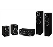 Wharfedale Diamond 200 Series Speaker Pack