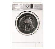 Fisher & Paykel 8.5kg Front Load Washing Machine