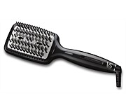 VS Sassoon Diamond Luxe Straightening Brush