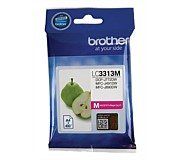 Brother Ink Cartridge Magenta