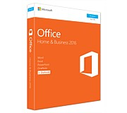 Microsoft Office Home & Business 2016 PC