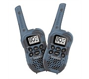 Uniden Mini Compact UHF Handheld Radios Twin Pack