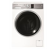 Fisher & Paykel 12kg Front Load Washing Machine