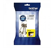 Brother Ink Cartridge Yellow