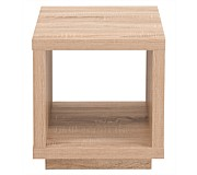 Criterion Brunswick End Table