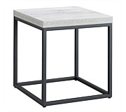 Criterion Chrysler End Table