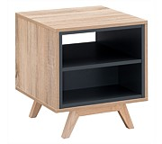 Criterion Tuscany End Table