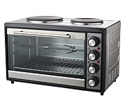 Sheffield Mini Oven with Hot Plates