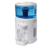Sheffield Water Cooler and Filter