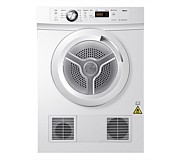 Haier 7kg Sensor Vented Dryer