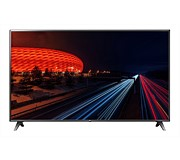 "LG 75"" 4K UHD LED Smart TV Dual Tuner"