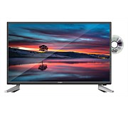 "Konic 40"" Full HD LED TV Dual Tuner"