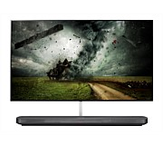 "LG 65"" 4K Wallpaper OLED Smart TV Dual Tuner"