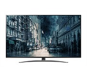"LG 65"" Super UHD LED Smart TV Dual Tuner"