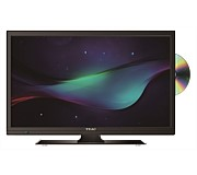 "Teac 24"" Dual Tuner LED TV/DVD Combo"