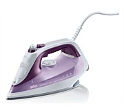Braun TexStyle 7 Pro Steam Iron