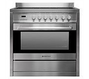 Parmco Freestanding Oven with Ceramic Cooktop