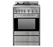 Parmco Freestanding Oven with Gas Cooktop