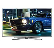 "Panasonic 75"" 4K UHD LED Smart TV Dual Tuner"