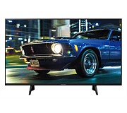 "Panasonic 40"" 4K UHD LED Smart TV Dual Tuner"