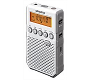 Sangean Personal Stereo Radio