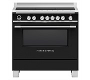 Fisher & Paykel Freestanding Range with Induction Cooktop