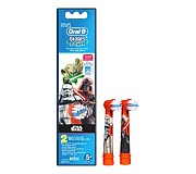 Oral-B Stages Power Star Wars Kids Brush Heads